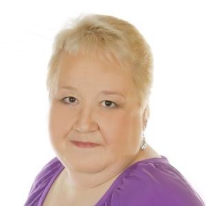 Profile image of writer